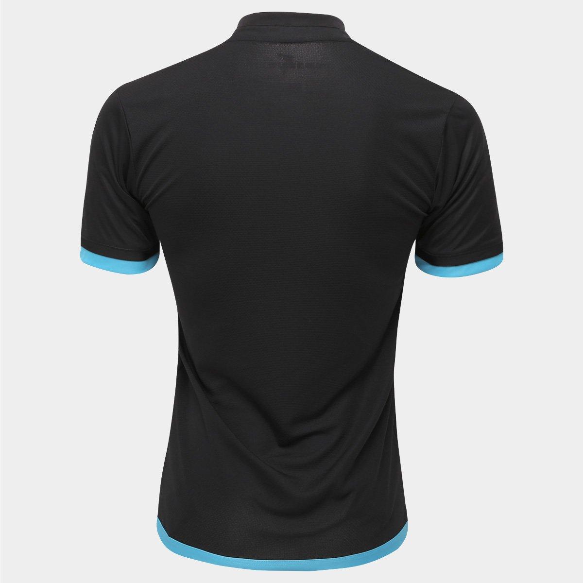 Camisa Santos Goleiro I 2016 s nº Torcedor Kappa Masculina - Compre ... 19ce5a5c6811d