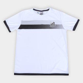 Camisa Santos Infantil Limb