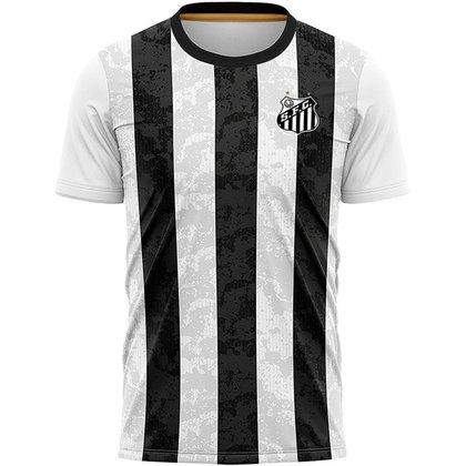 Camisa Santos Trix Masculina