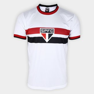 Camisa São Paulo 2005 s/n° Masculina