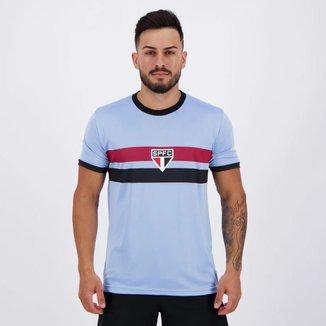 Camisa São Paulo Celeste - Masculina
