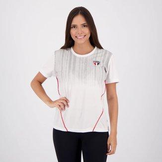 Camisa São Paulo Dribble Feminina