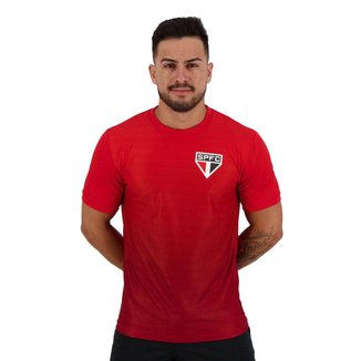 Camisa São Paulo Half Masculina