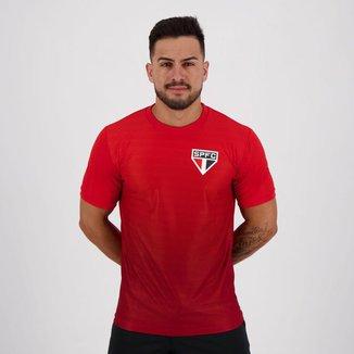 Camisa São Paulo Half