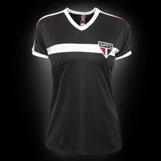 Camisa São Paulo Morumbi Feminina