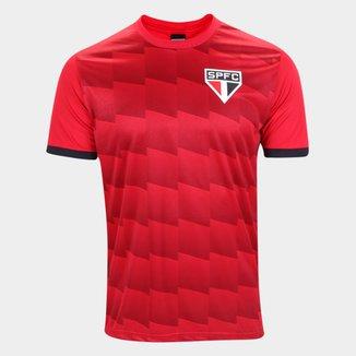 Camisa São Paulo Speed Masculina