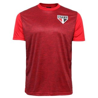 Camisa São Paulo SPR Elyseo Mescla