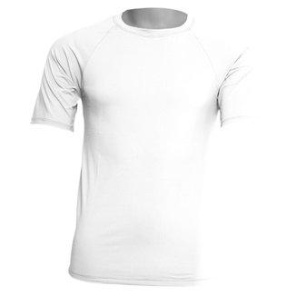 Camisa Segunda Pele Manga Curta em Poliamida C/ Elastano UV