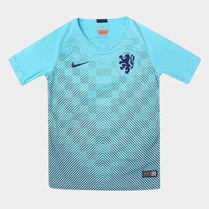 0cd7bf73b5201 Promoção de Camisa da holanda ii torcedor nike infantil centauro ...