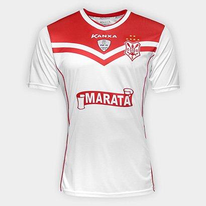Promoção de Camisa kanxa parana clube ii 2013 fut fanatics - página ... 365f29ea7c8d3