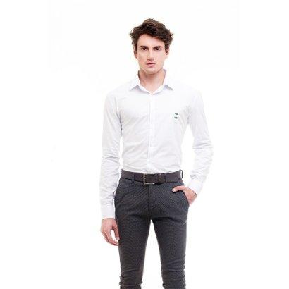 Camisa Social Hat Trick Coritiba - Masculino