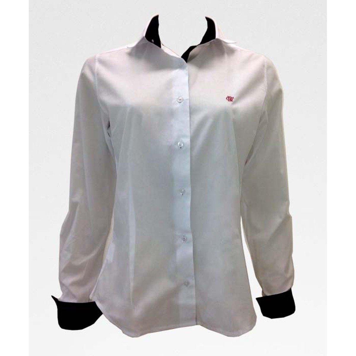 09bce956fad27 Camisa Social Palla D Oro do Flamengo M L - Compre Agora