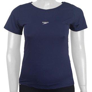 Camisa Speedo Fresh V Feminina
