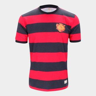 Camisa Sport Recife 1905 Retrô Mania Masculina