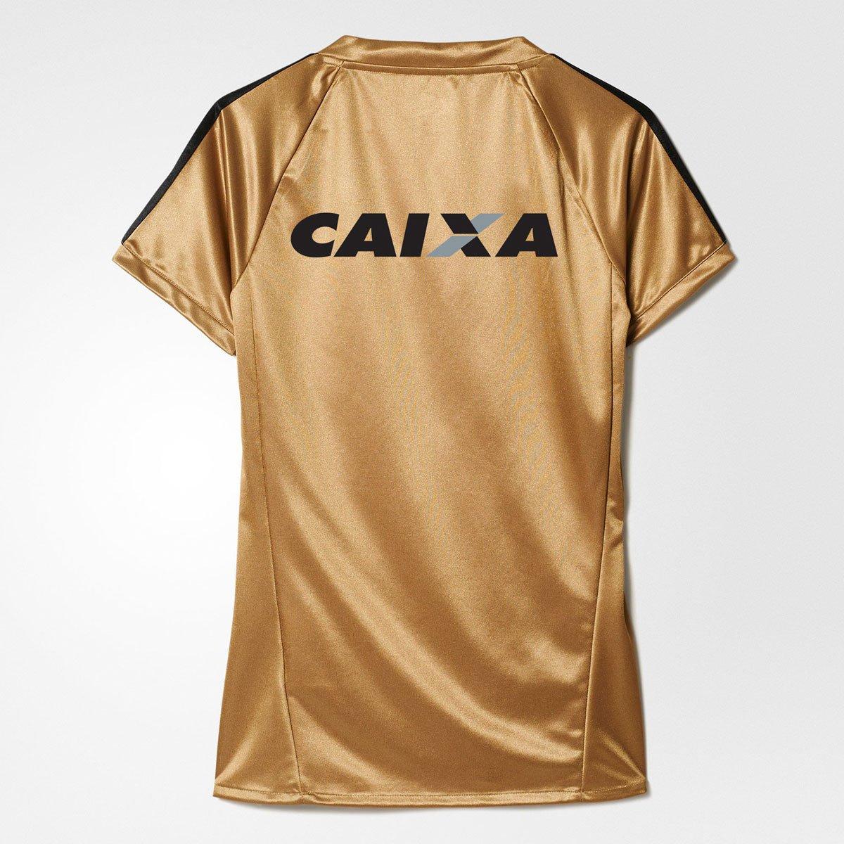 Camisa Sport Recife 2016 III s nº - Torcedor Adidas Feminina ... f672318e32431