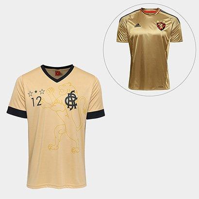 Promoção de Camisa adidas sport recife iii 2014 feminina fut ... 4eb99447723cb