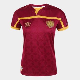 Camisa Sport Recife III 20/21 s/n° Torcedor Umbro Feminina
