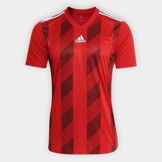 Camisa Striped 19 Adidas Masculina