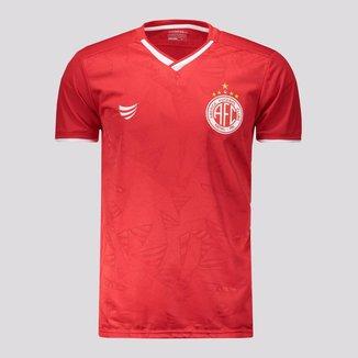 Camisa Super Bolla América RN I 2021