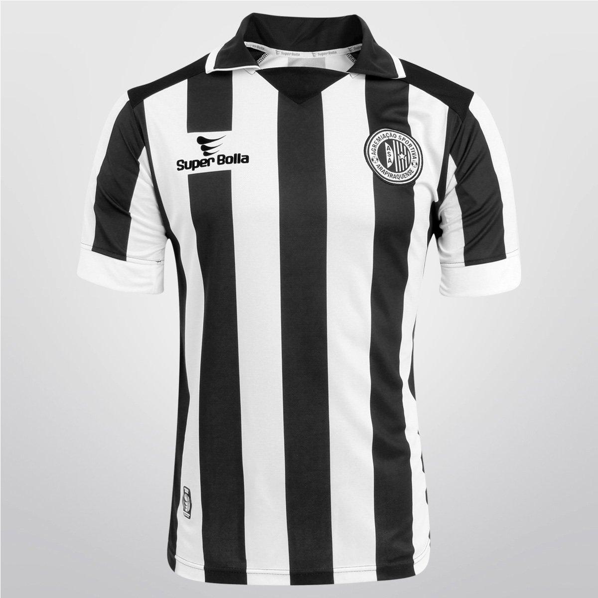 1e26795aab Camisa Super Bolla Asa I 2015 nº 10 - Jogador - Compre Agora
