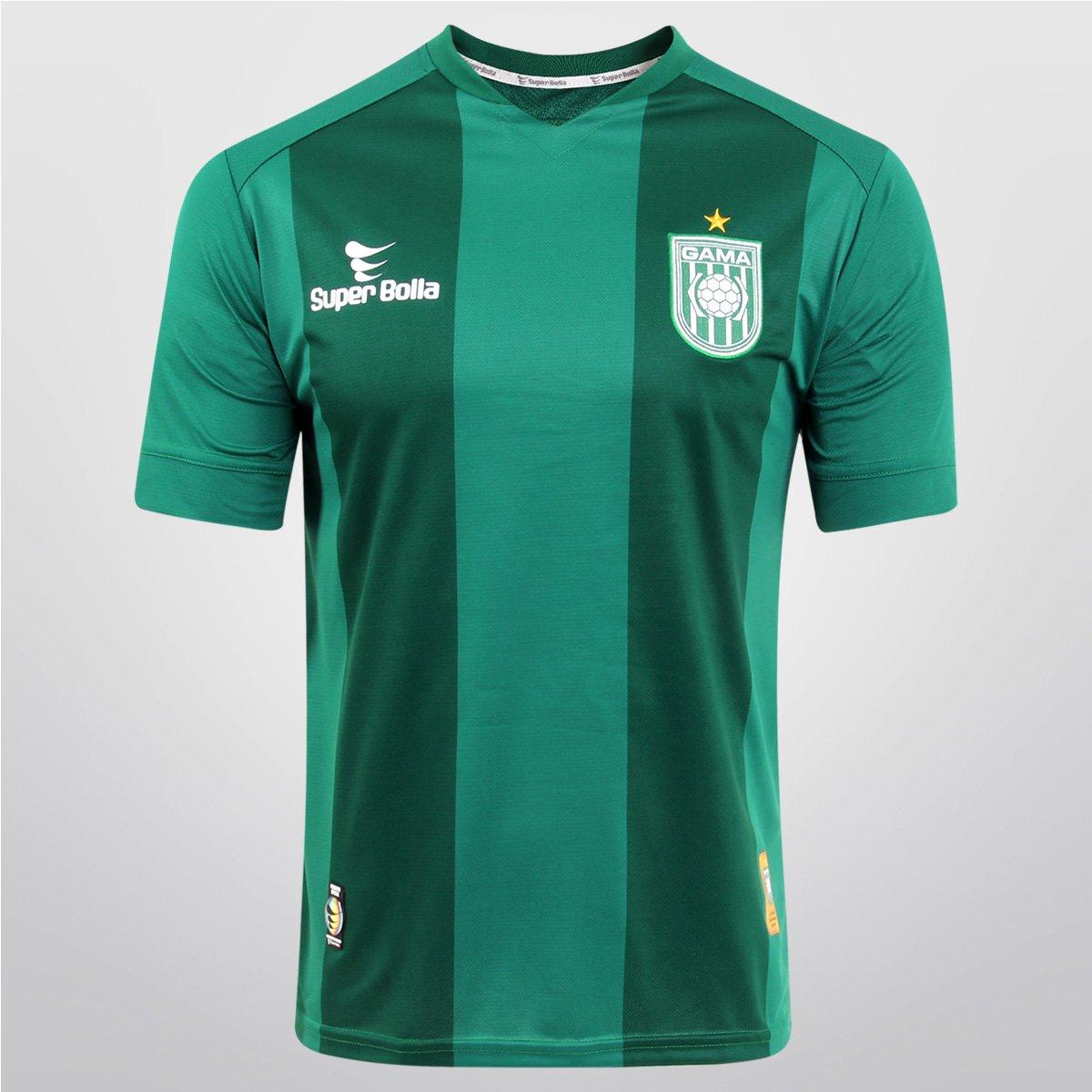 Camisa Super Bolla Gama I 2015 nº 10 - Jogador - Compre Agora  171117da389ea