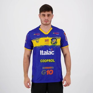 Camisa Super Bolla Iporá I 2021