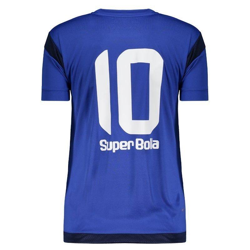 I Claro Super Bolla Azul Camisa Feminina Rio Camisa 2017 Super FxaYfa
