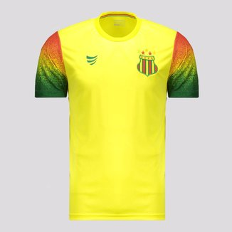 Camisa Super Bolla Sampaio Corrêa Pré Jogo 2021