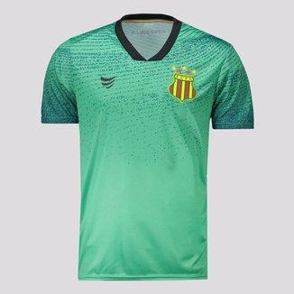 Camisa Super Bolla Sampaio Corrêa Treino Comissão 2021