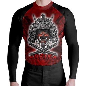 Camisa Surf Pro Samurai Pro Atlética Esportes