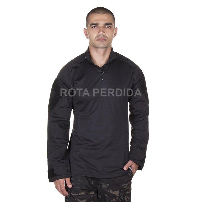 Raptor Preta Camisa Camisa Tática Preto Tática tIxaaq1