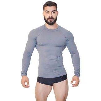 Camisa Térmica Bella Fiore Masculina