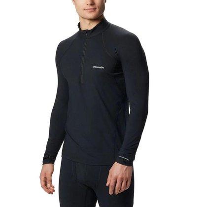 Camisa Térmica Columbia Midweight Stretch Masculi
