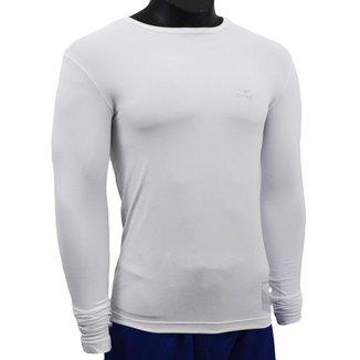 Camisa Térmica Dray Manga Longa Poliamida