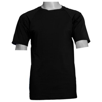 Camisa Térmica em Poliéster C/ Elastano
