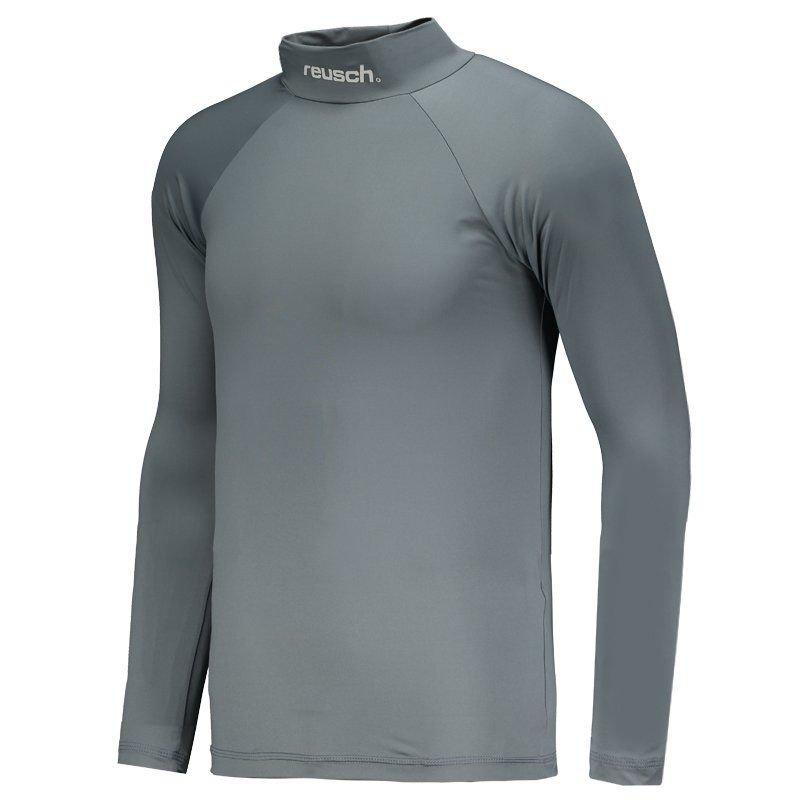 45da0e1e3853d Camisa Térmica Reusch Underjersey Gola Alta Manga Longa - Compre Agora