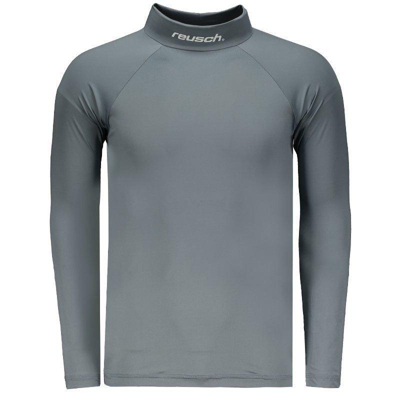 Camisa Térmica Reusch Underjersey Gola Alta Manga Longa - Compre ... 99c0b19dd2cd8