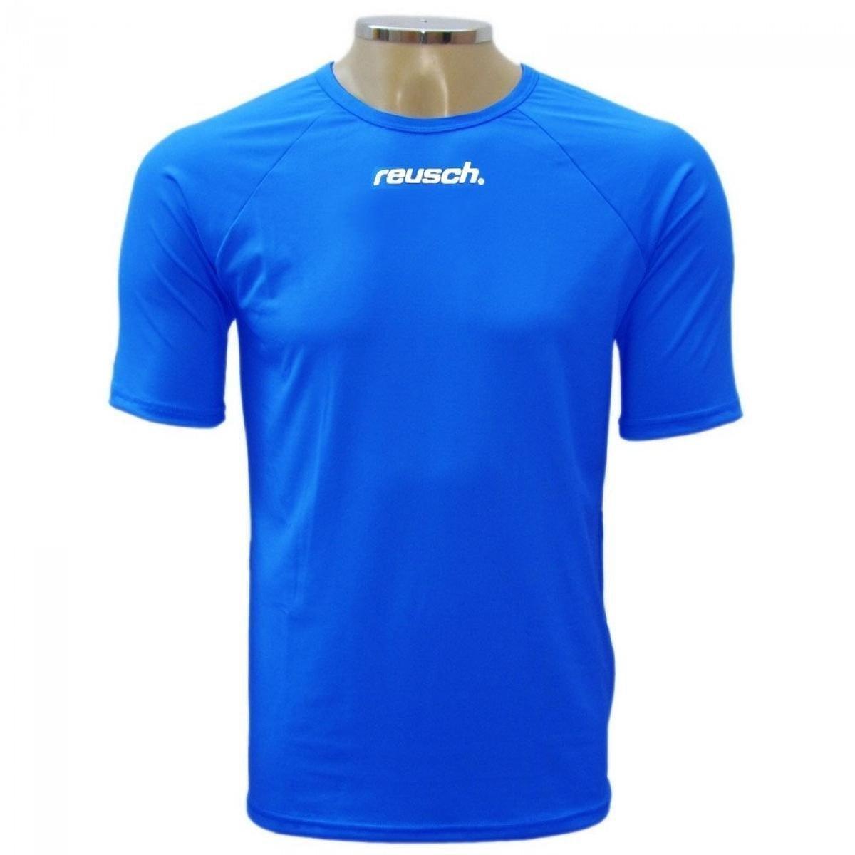 2d8260e85390d Camisa térmica Reusch Underjersey M C - Compre Agora
