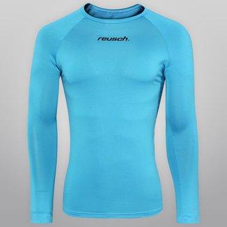 Camisa Térmica Reusch Underjersey M/L