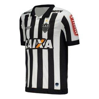 Camisa Topper Atlético Mineiro 1 2017 S/N