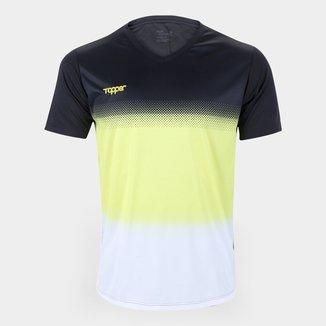 Camisa Topper Block Masculina