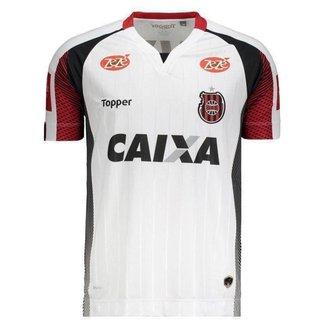 Camisa Topper Brasil de Pelotas II 2017 Juvenil