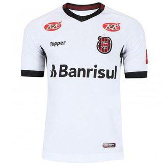 Camisa Topper Brasil de Pelotas Oficial II 2018 M