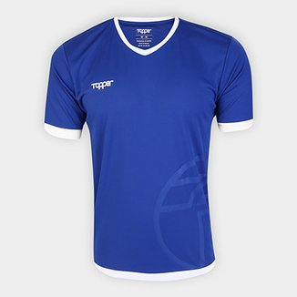 Camisa Topper Cup Masculina