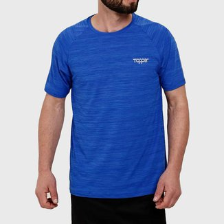 Camisa Topper Performance Masculina