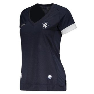 Camisa Topper Remo I 2017 Feminina