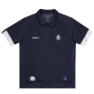 Camisa Topper Remo I 2017 Juvenil