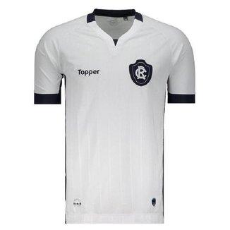 Camisa Topper Remo II 2017 Infantil