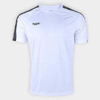 Camisa Topper Titanium Masculina