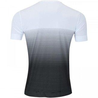Camisa Topper Vitória Concentração Atleta 2017 Masculina